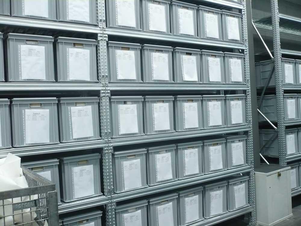 Scaffali scaffalature metalliche soppalchi e cantilever for Piani di progettazione di stoccaggio garage